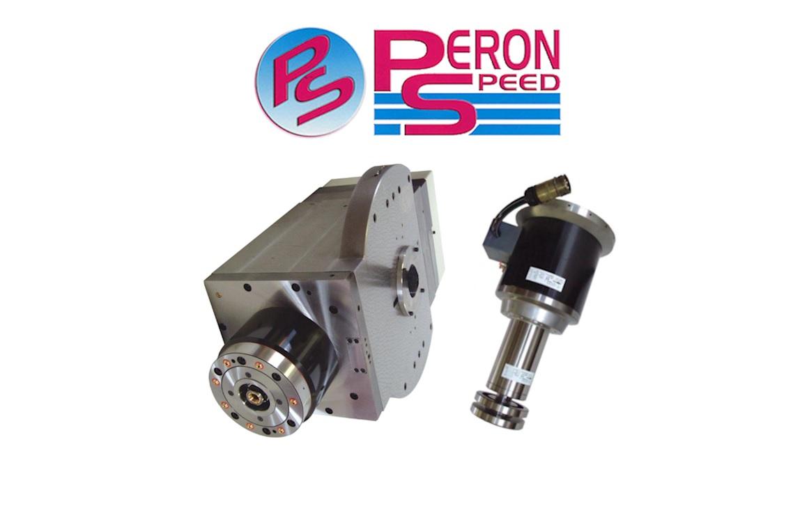 Elettromandrini Peron Speed