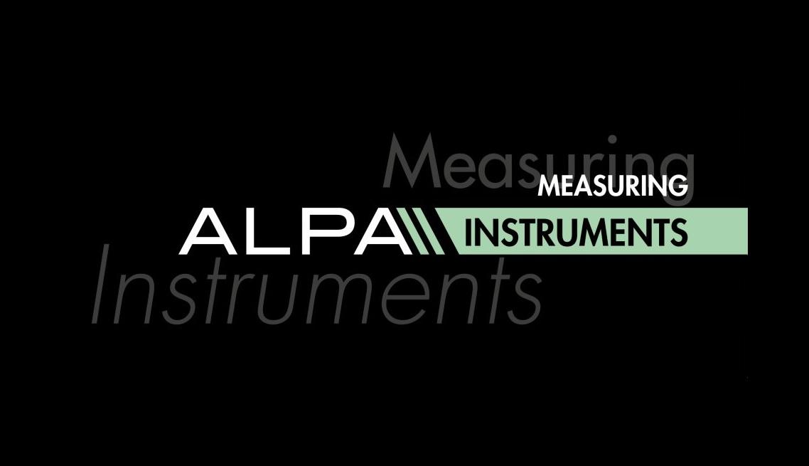 Strumenti di misura Alpa strumenti